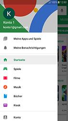 Samsung Galaxy J3 (2017) - Apps - Nach App-Updates suchen - Schritt 5