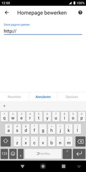 Sony xperia-xz2-h8216-android-pie - Internet - Handmatig instellen - Stap 28