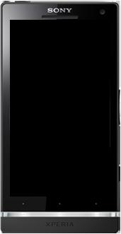 Sony xperia hintergrund ohne zuschneiden