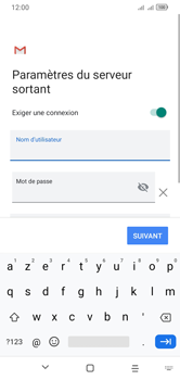 Alcatel 1S (2020) - E-mails - Ajouter ou modifier un compte e-mail - Étape 16