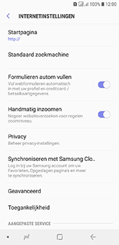 Samsung Galaxy J6 - Internet - buitenland - Stap 31