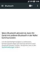 HTC 10 - Bluetooth - Geräte koppeln - 7 / 11