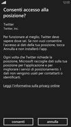 HTC Windows Phone 8X - Applicazioni - Configurazione del negozio applicazioni - Fase 8