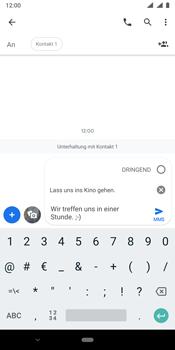 Nokia 9 - MMS - Erstellen und senden - Schritt 15