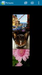 Bouygues Telecom Bs 471 - Photos, vidéos, musique - Envoyer une photo via Bluetooth - Étape 5