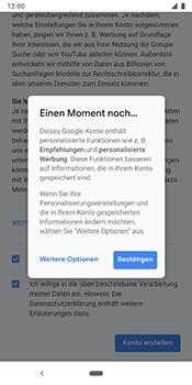 Google Pixel 3 - Apps - Konto anlegen und einrichten - 17 / 22