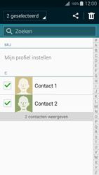 Samsung I9195i Galaxy S4 mini VE - Contacten en data - Contacten overzetten via Bluetooth - Stap 8