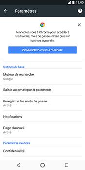 Nokia 7 Plus - Internet - Configuration manuelle - Étape 26