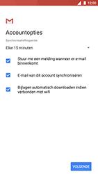 Nokia 8-singlesim-android-oreo - E-mail - Account instellen (IMAP met SMTP-verificatie) - Stap 18