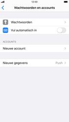 Apple iPhone 7 - iOS 13 - E-mail - Account instellen (IMAP met SMTP-verificatie) - Stap 4