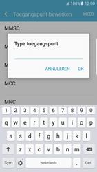 Samsung Galaxy S6 Edge - Android M - MMS - handmatig instellen - Stap 11
