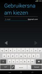 Sony C6833 Xperia Z Ultra LTE - apps - account instellen - stap 7