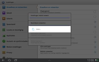 Samsung P7500 Galaxy Tab 10-1 - Netwerk - gebruik in het buitenland - Stap 8