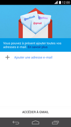 Huawei Ascend P6 - E-mail - 032a. Email wizard - Gmail - Étape 7