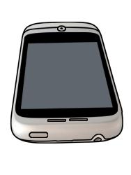 HTC Wildfire - SIM-Karte - Einlegen - 6 / 7