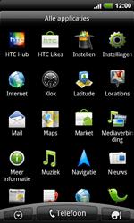 HTC A9191 Desire HD - bluetooth - aanzetten - stap 3