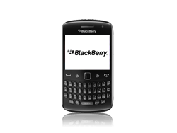BlackBerry 9360 Curve - Internet - Internet browsing - Step 12