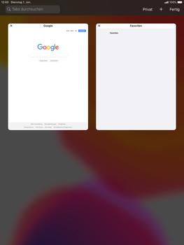 Apple iPad Air (2019) - iPadOS 13 - Internet und Datenroaming - Verwenden des Internets - Schritt 14