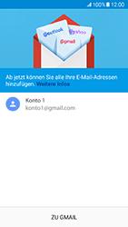 Samsung Galaxy A5 (2017) - E-Mail - Konto einrichten (gmail) - Schritt 15