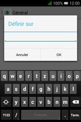 Alcatel Pixi 3 (3.5) - Internet et roaming de données - Configuration manuelle - Étape 27