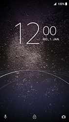Sony Xperia XA2 - MMS - Manuelle Konfiguration - 22 / 26