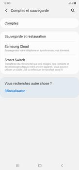 Samsung Galaxy Note20 Ultra 5G - Aller plus loin - Gérer vos données depuis le portable - Étape 8