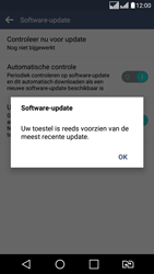 LG K8 4G DualSim - Software update - update installeren zonder PC - Stap 11