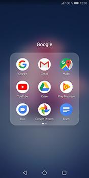 Huawei P Smart - E-mails - Ajouter ou modifier votre compte Gmail - Étape 3