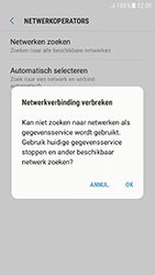 Samsung Galaxy A5 (2017) - Android Nougat - Bellen - in het binnenland - Stap 8