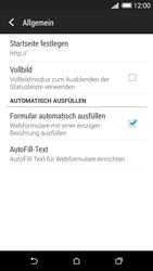 HTC Desire 620 - Internet - Apn-Einstellungen - 1 / 1