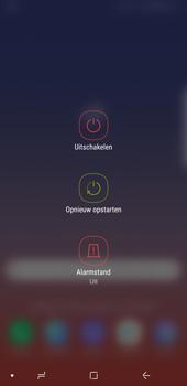 Samsung Galaxy Note9 - MMS - handmatig instellen - Stap 18