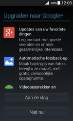 Samsung Galaxy Core Prime (G360F) - apps - account instellen - stap 20