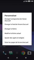 HTC Desire 650 - Applications - Personnaliser l