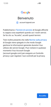 Samsung Galaxy S10 Plus - E-mail - 032a. Email wizard - Gmail - Fase 11