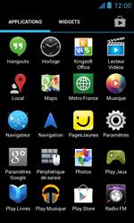 Bouygues Telecom Bs 402 - Applications - Télécharger une application - Étape 3