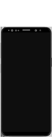 Samsung Galaxy S9 - Android Pie - SIM-Karte - Einlegen - Schritt 7