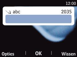 Nokia Asha 201 - Internet - Internetten - Stap 4