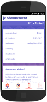 Samsung Galaxy Note 10 Plus - apps - hollandsnieuwe app gebruiken - stap 12
