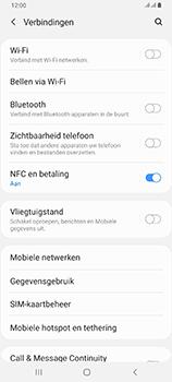 Samsung Galaxy A80 - internet - data uitzetten - stap 5