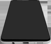Samsung Galaxy A51 - Premiers pas - Découvrir les touches principales - Étape 4