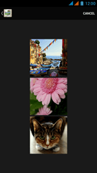 Wiko Darkmoon - MMS - Sending pictures - Step 15