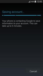 Samsung A500FU Galaxy A5 - Applications - Create an account - Step 15