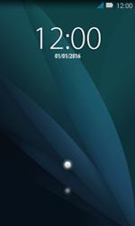 Huawei Y3 - Internet - configuration manuelle - Étape 32
