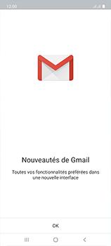 Samsung Galaxy A51 - E-mail - configuration manuelle - Étape 5
