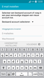 Samsung G900F Galaxy S5 - E-mail - Handmatig instellen (yahoo) - Stap 5