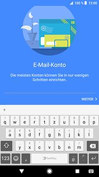 Sony Xperia XZ2 Premium - E-Mail - Konto einrichten (yahoo) - Schritt 7
