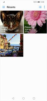 Huawei Mate 20 lite - Contact, Appels, SMS/MMS - Envoyer un MMS - Étape 12