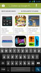 Fairphone Fairphone 1 - Applicaties - Downloaden - Stap 15