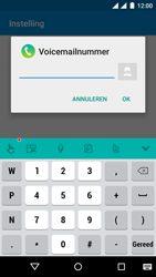 Wiko Rainbow Jam - Dual SIM - Voicemail - Handmatig instellen - Stap 10