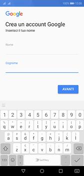Huawei P20 - Applicazioni - Configurazione del negozio applicazioni - Fase 5
